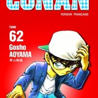 Détective Conan t.62 – Gosho Aoyama (Kana)
