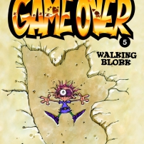 Game over # 5 – Midam &Adam (Mad Fabrik)