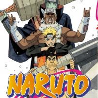 Naruto t.50 – Masachi Kishimoto (Kana)