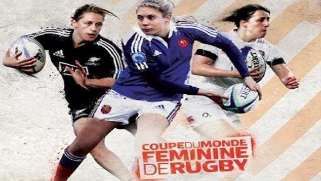 Le rugby, c'est aussi un sport de filles !