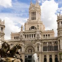 Madrid, la capitale