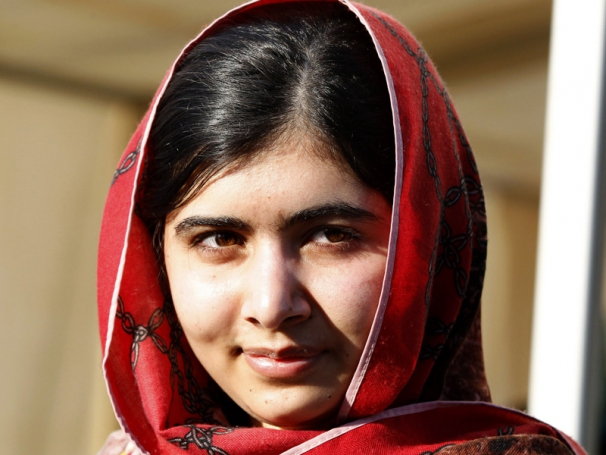 malala prix nobel de la paix 17 ans actu quoi d 39 neuf old gulli. Black Bedroom Furniture Sets. Home Design Ideas