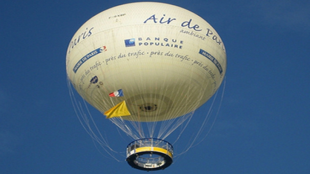Ballon d'Air de Paris