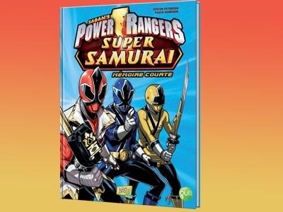 Power rangers super samurai actu quoi d 39 neuf old gulli - Jeux de power rangers super samurai ...