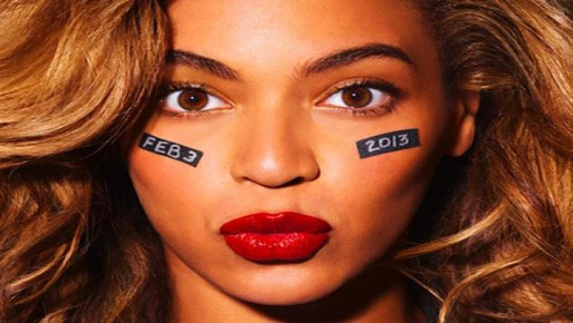 © Beyonce's Tumblr