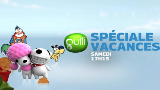 Spéciale Vacances