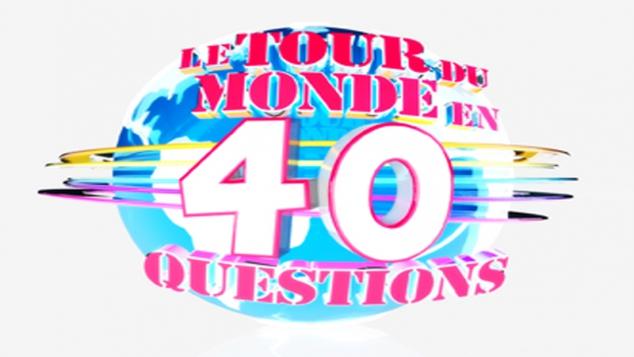 Tour du monde en 40 questions