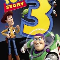Toy Story 3 - PSP