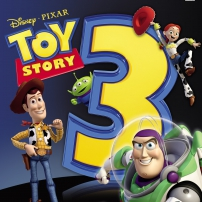 Toy Story 3 sur XBox