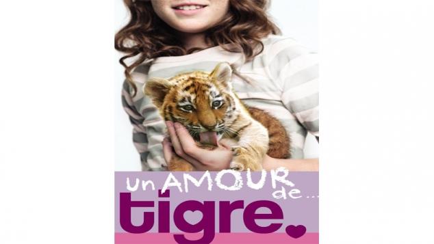 Un amour de tigre
