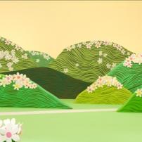 Un paradis fleuri