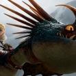 Dragons 2 - Astrid et Tempête