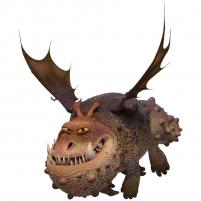 Dragons 2 - Bouledogre