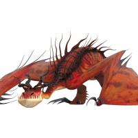 Dragons 2 - Crochefer