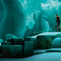 Dragons 2 - La Grotte