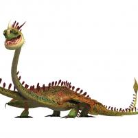 Dragons 2 - Prout et Pète