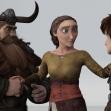 Dragons 2 - Une famille réunie