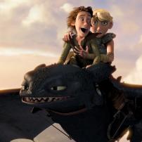 Harold et Astrid