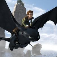 Harold et le dragon -2