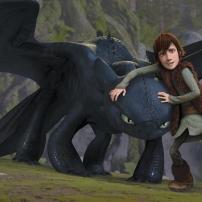 Harold et le dragon