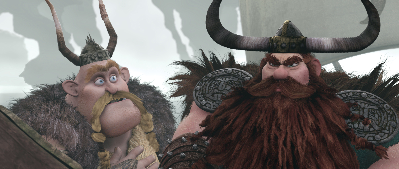 les vikings-