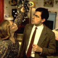 Mr Bean fête Noël !