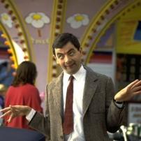 Mr Bean vole !