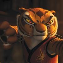 Tigresse