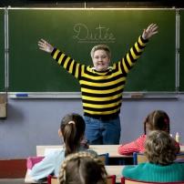 Ducobu devant toute sa classe