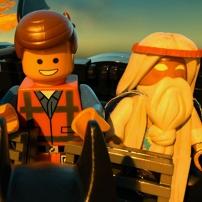 La Grande Aventure LEGO®
