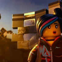 La Grande Aventure LEGO® Cool-Tag