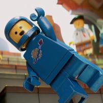 La Grande Aventure LEGO® - Benny