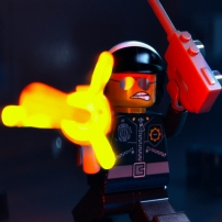 La Grande Aventure LEGO® - Méchant flic / Gentil flic
