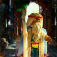 La Grande Aventure LEGO® - Vitruvius