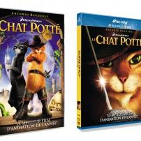 Le Chat Potté, en DVD et Blu Ray
