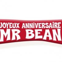 Joyeux anniversaire Mr Bean