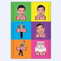 Mr Bean se multiplie !