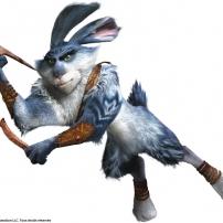Les Cinq Légendes - Bunny