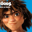 les croods, guy