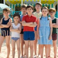 Les Vacances du Petit Nicolas - De nouveaux copains