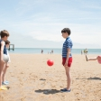 Les Vacances du Petit Nicolas - Jeux de plage