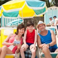 Les Vacances du Petit Nicolas - Les vacances à la plage