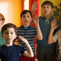 Les Vacances du Petit Nicolas - Un pour tous