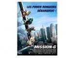 Mission G - Le Film
