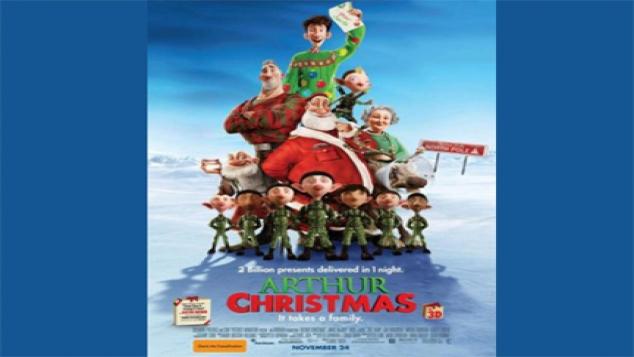Les aventures de la famille Noel