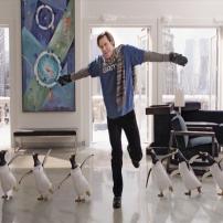 Les pingouins dansent