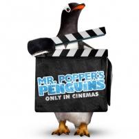 Le pingouin et le clap