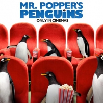 Les pingouins au cinéma