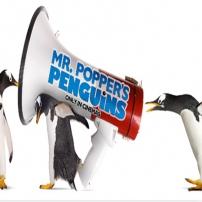 Les pingouins et l'hygiaphone