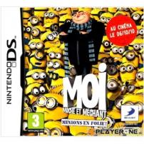 Le jeu DS